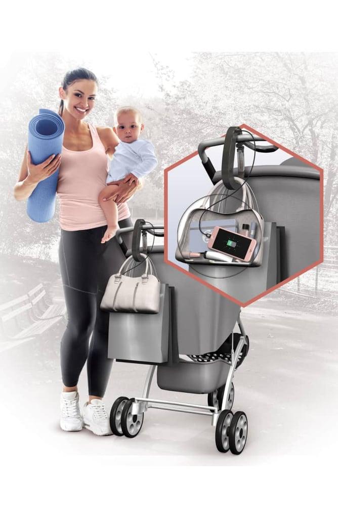 Mommy Power Stroller Hook