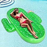 Sakiyr Inflatable Cactus Pool Float