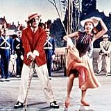 1951: An American in Paris