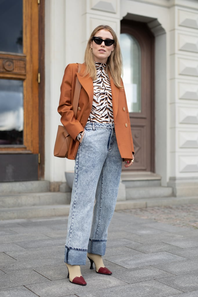 Give Animal Print a Rest