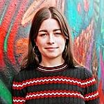 Author picture of Simone Williams