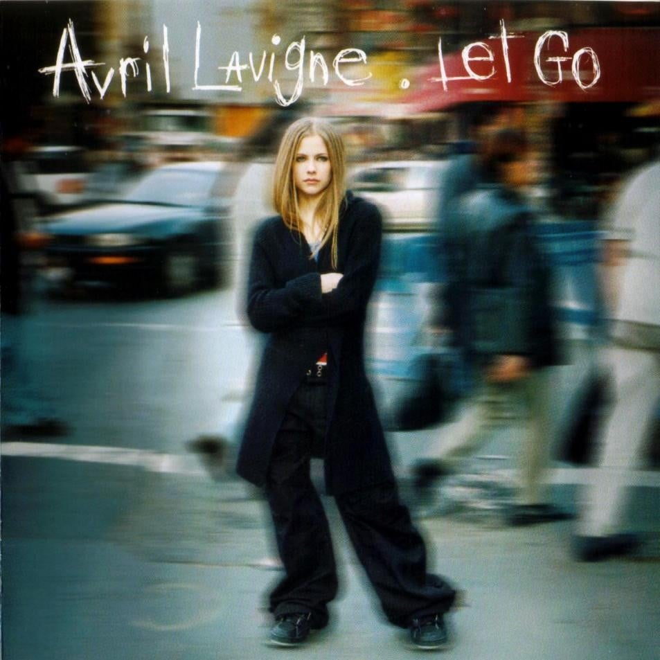avril lavigne the inspiration