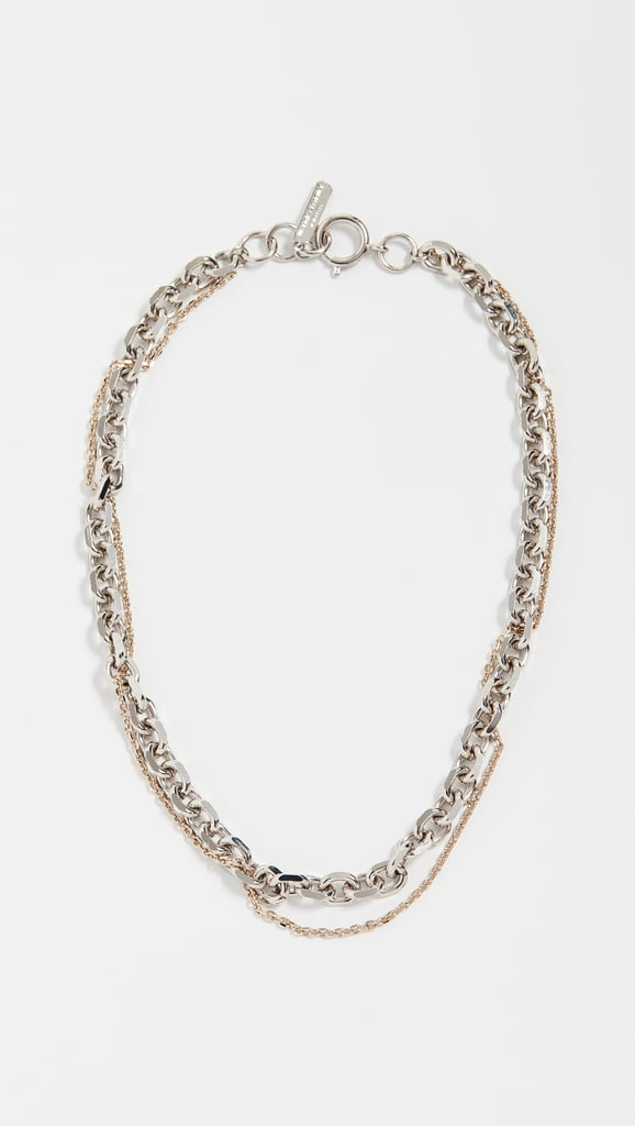 Justine Clenquet Dana Necklace