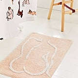 Bathing Beauty Bath Mat