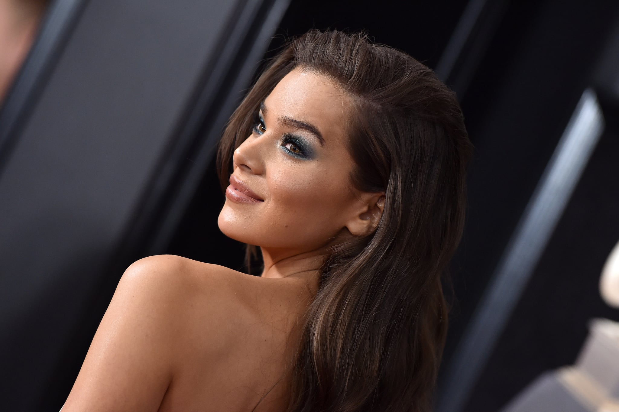 NEW YORK, NY - JANUARY 28:  Actress/singer Hailee Steinfeld attends the 60th Annual GRAMMY Awards at Madison Square Garden on January 28, 2018 in New York City.  (Photo by Axelle/Bauer-Griffin/FilmMagic)