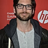 Wes Bentley looked dapper at his premiere for The Better Angels on Sunday.