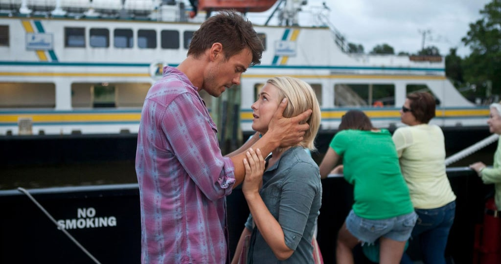 Safe Haven Video Movie Review