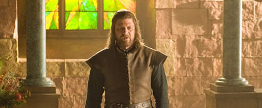 If This Game of Thrones Theory Proves Correct, Ned Stark Could Still Be Alive