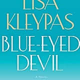 Meet Bachelor Number 1: Hardy Cates from Blue-Eyed Devil by Lisa Kleypas