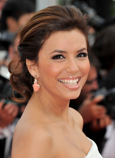 Eva Longoria Parker at the Premiere of Robin Hood