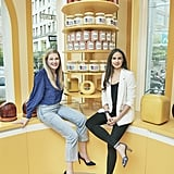 Sarah Robinson and Noria Morales, Two NYC Moms, Dreamed Up The Wonder