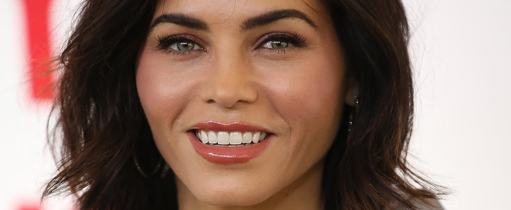 Jenna Dewan's Everyday Makeup Routine