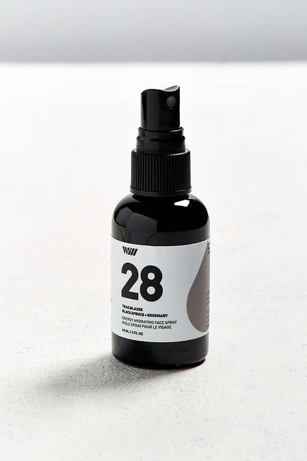 Will Energizing Facial Spray