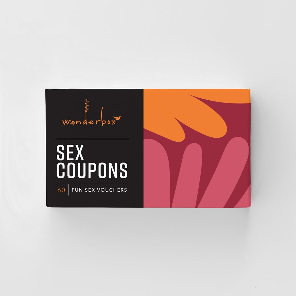 Sexy Sex Coupons