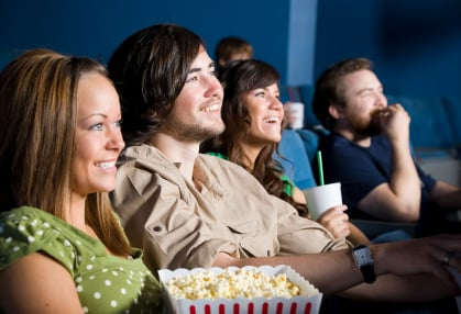 What Makes You an Extraordinary Movie Fan?