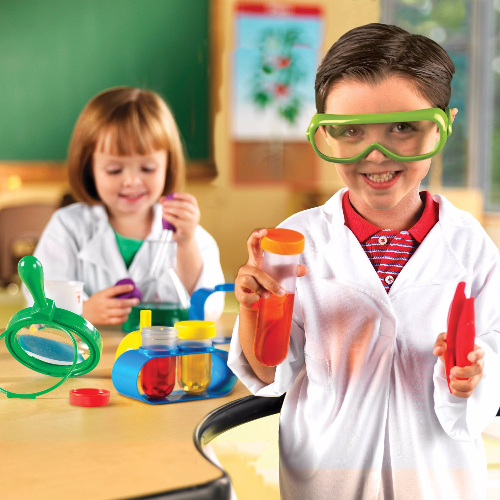 Learning Resources Primary Science Color Mixer | Science Toys For ...