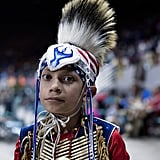 Help Make American Indian Perspectives Commonplace