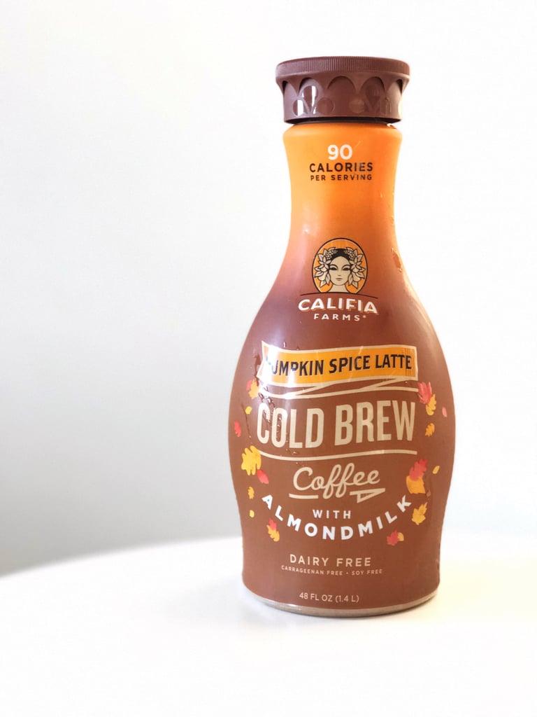 Califia Farms Pumpkin Spice Latte