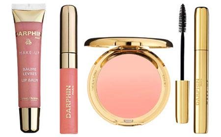 Bella Brand:  Darphin Makeup