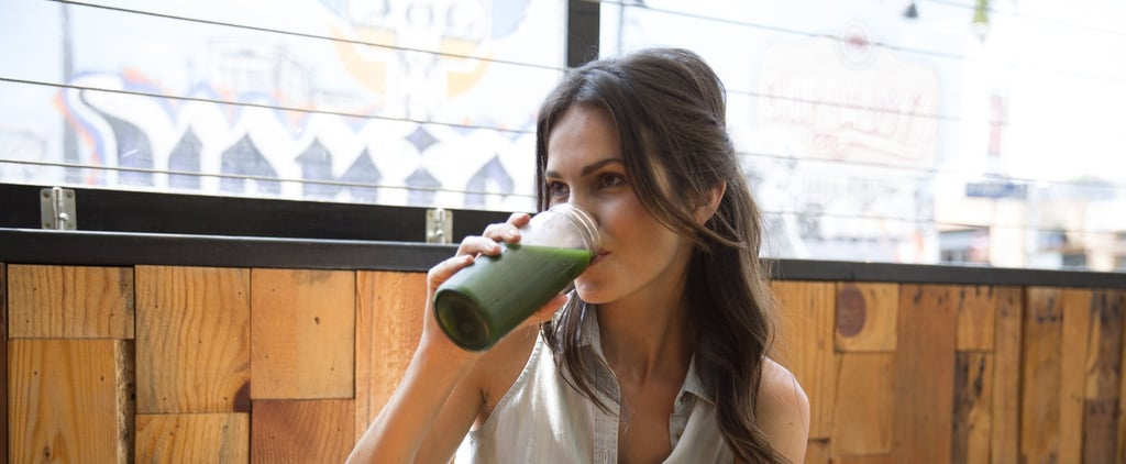 Green Juice and Smoothie Combinations From Fitness Bloggers