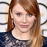 Pictured: Bryce Dallas Howard