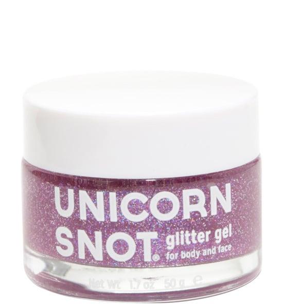 Unicorn Snot Purple Unicorn Glitter Gel