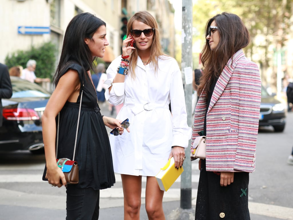 MFW Street Style Day 5