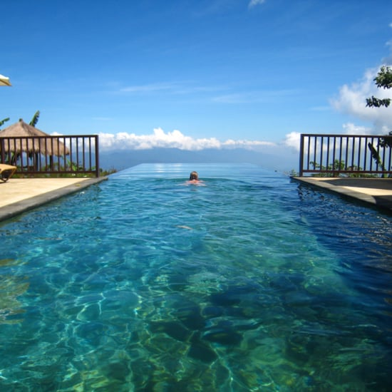 Coolest Infinity Pools