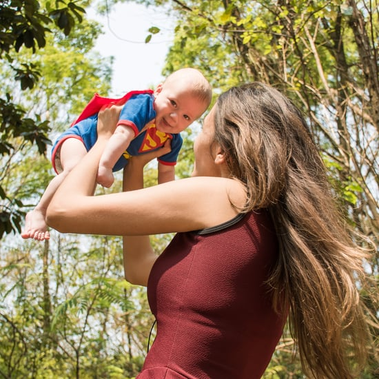 Every Mom Is Superwoman