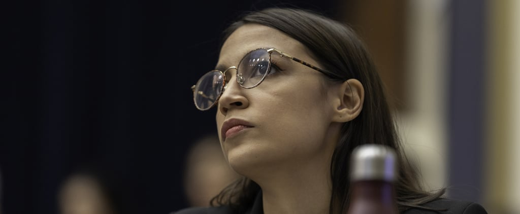 Alexandria Ocasio-Cortez Calls Out GOP's Use of Her Nickname