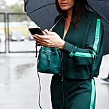 Street Style Pictures Sydney Fashion Week 2018