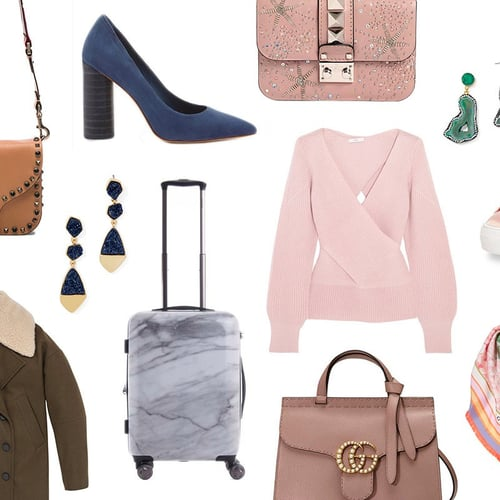 The Ultimate NYFW Packing List