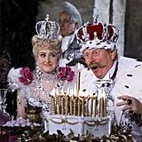 Baron and Baroness Bomburst From Chitty Chitty Bang Bang