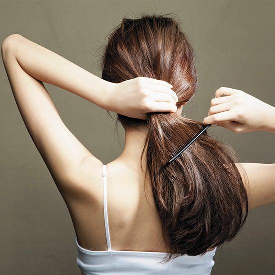 Clarifying Hair Mask Recipe   Video