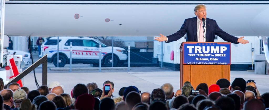 Donald Trump Beats Marco Rubio in Florida Primary 2016