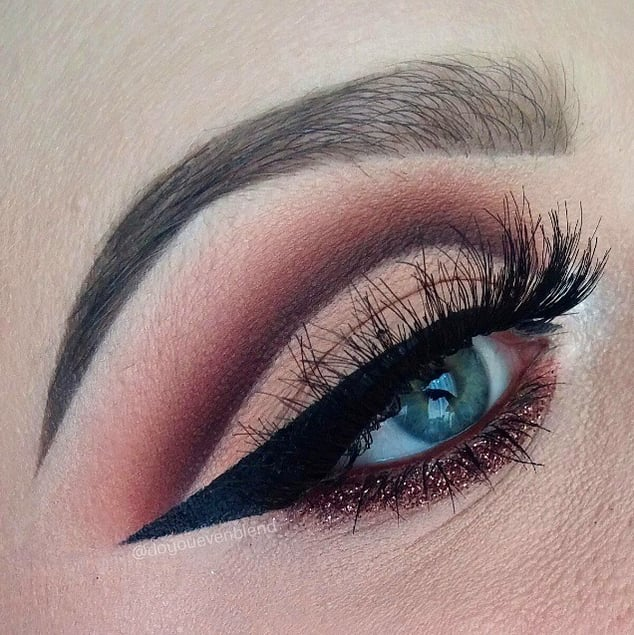 Cut Crease : 11 Beauty Techniques You Have to Master by ...