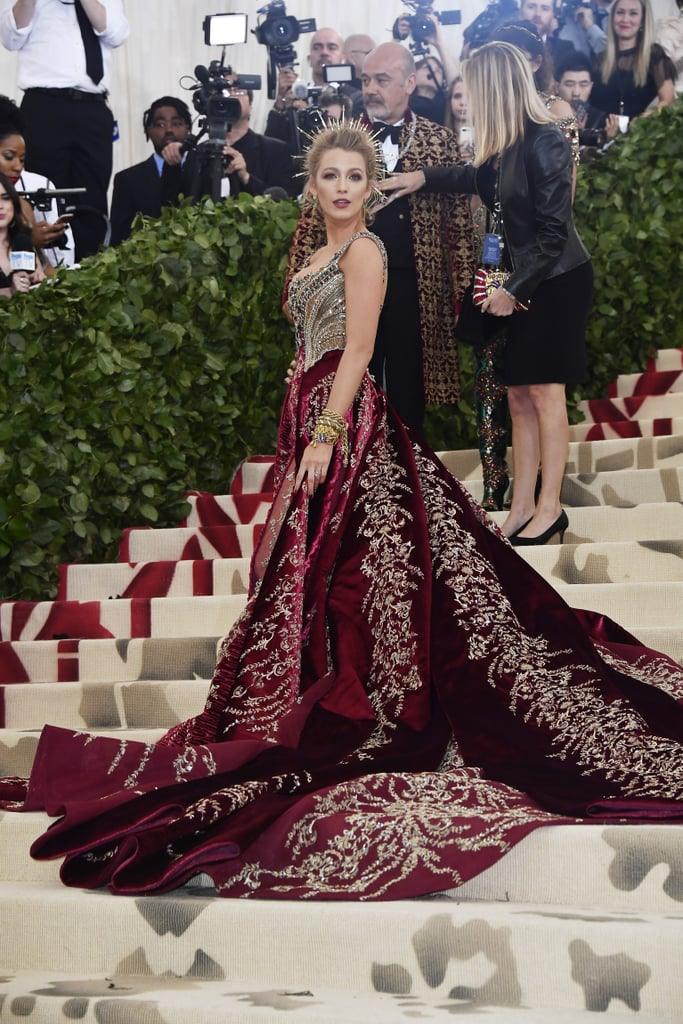 Blake Lively at the 20...