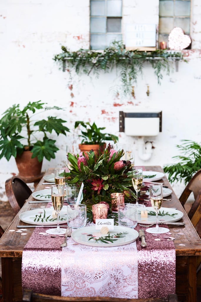 Typo wedding decor collection popsugar home australia typo wedding decor collection junglespirit