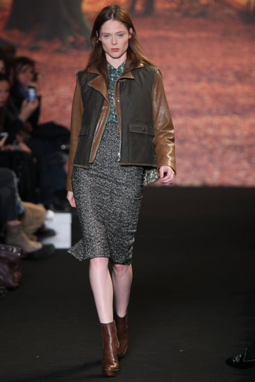 Paul and Joe Runway 2012 Fall