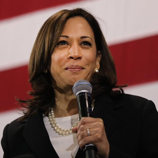 Joe Biden Picks Sen. Kamala Harris as His Running Mate