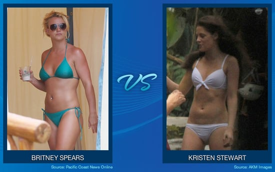 2011 PopSugar Bikini Bracket With $1000 Giveaway