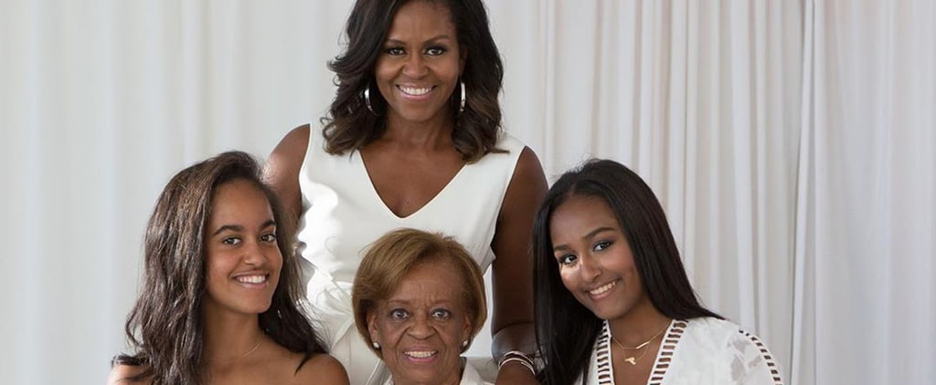 Michelle Obama Mother's Day Instagram Message 2019