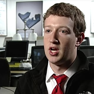 Mark Zuckerberg Facebook Privacy Interview on BBC News 2009