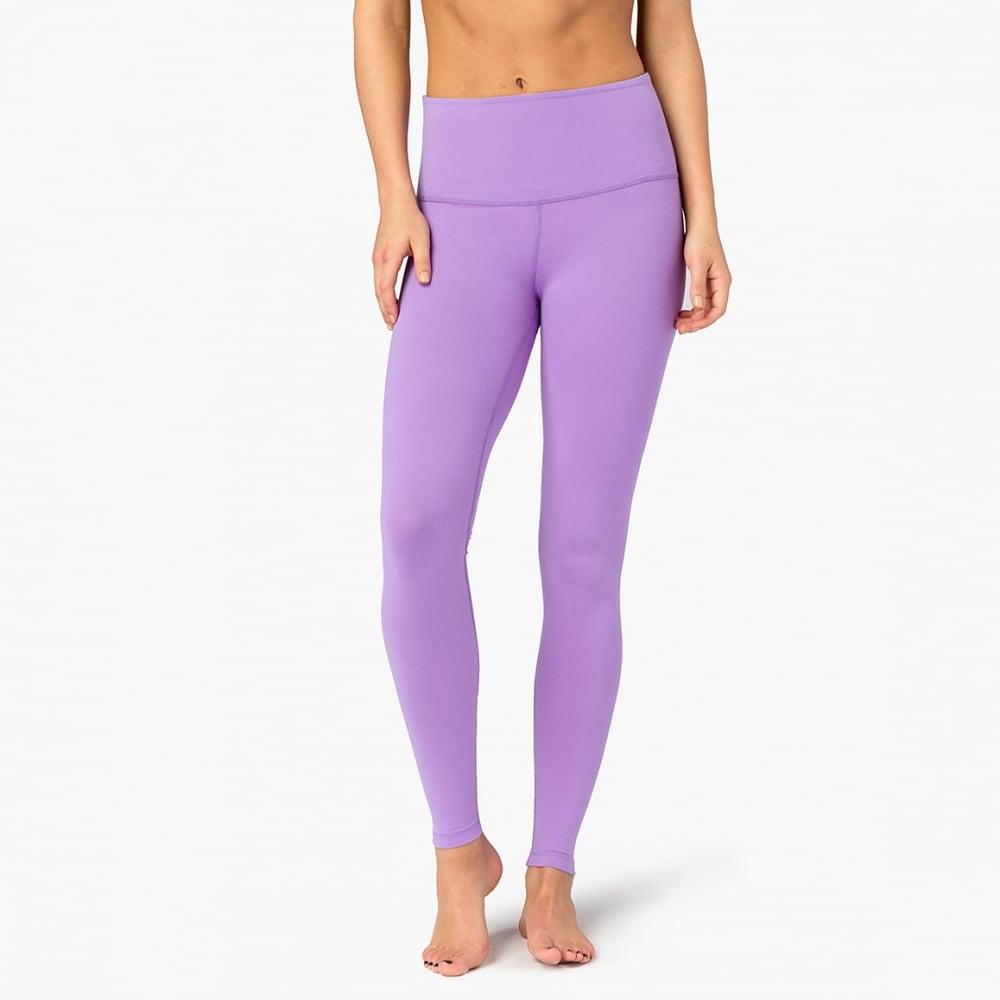 the best high waist yoga leggings popsugar fitness. Black Bedroom Furniture Sets. Home Design Ideas