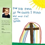 Dear Pope Francis Children's Book