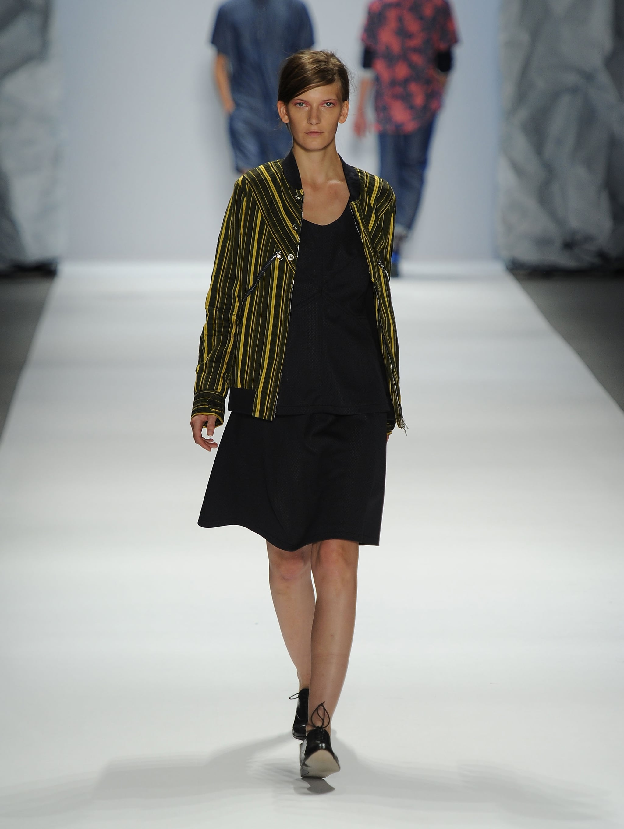Pictures of Richard Chai Love Runway Show at 2012 New York ...