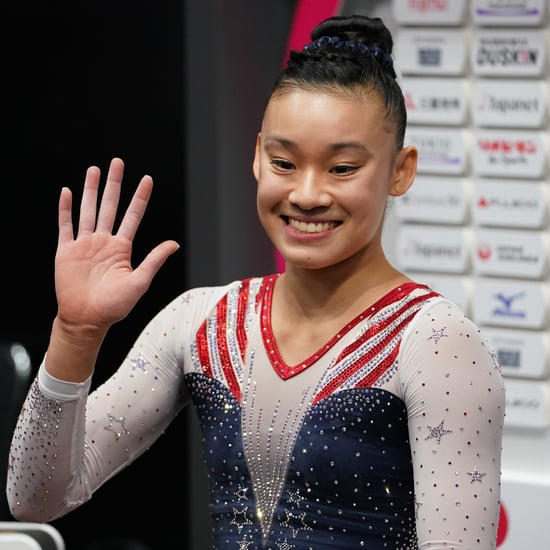 How Team USA Did at 2021 World Gymnastics Championships