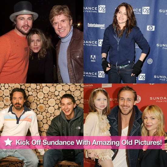 Pictures of Celebrities From Sundance Film Festival 2011-01-20 03:00:30
