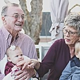 The Grandparent Parent