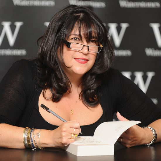 E.L. James on Twilight and 50 Shades of Grey